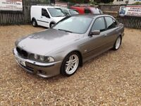 2003 BMW 530i Sport Great condition for age!