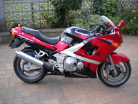 Kawasaki ZZR 600 E7 For Sale