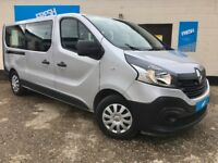 Renault Trafic1.6 LL29 DCI Business Energy Mini Bus