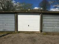 Garage for rent in sidmouth