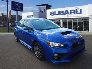 2015 Subaru WRX STi SPORT TECH*