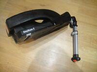 Maxi Cosi Car Seat Base - Easy Base 2 (seatbelt fixing)
