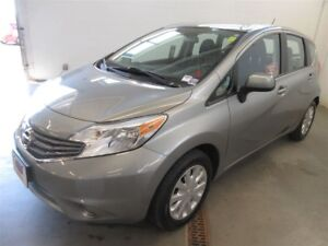 2014 Nissan Versa Note 1.6 SV- BACK-UP CAM! BLUETOOTH! SAVE!