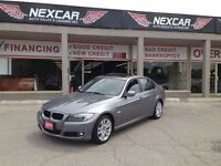 2011 BMW 3 Series 323I AUT0MATIC LEATHER POWER SUNROOF ONLY 116K