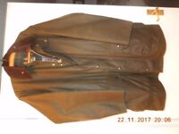 Barbour Coat