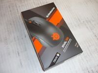 Steelseries Rival 100 Gaming Mouse (Brand New)