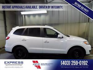 2010 Hyundai Santa Fe Limited 3.5 - ALL CREDIT ACCEPTED!!!