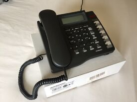 Inter quartz Gemini 9335 Corded Telephone