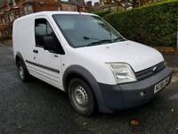 2008 Ford Transit Connect T200