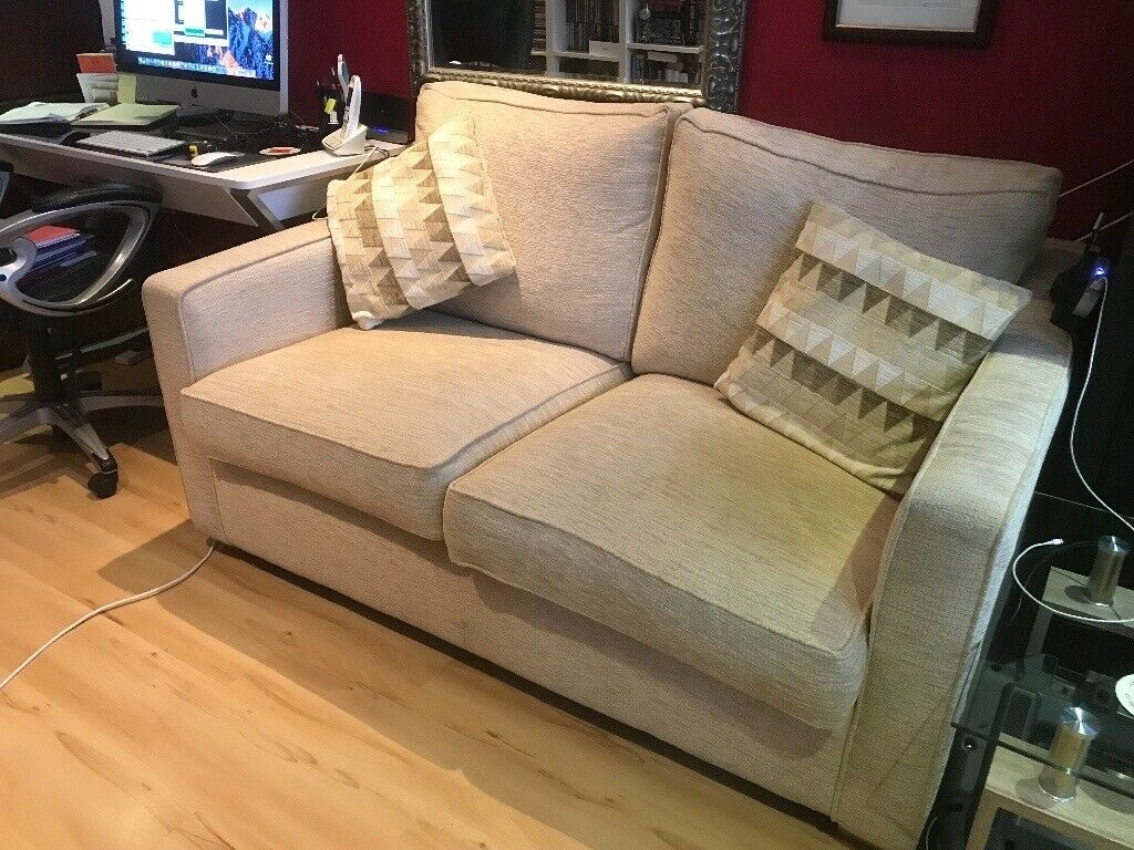 Strange 4Ft Sofa Bed In Good Condition For Sale In Dunfermline Fife Gumtree Theyellowbook Wood Chair Design Ideas Theyellowbookinfo