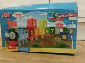 Thomas the Tank Engine Mega Bloks