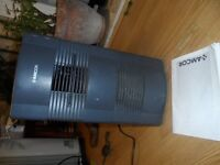 Amcor Air Purifier