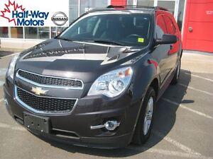 2013 Chevrolet Equinox 2LT   Roomy & Smooth!
