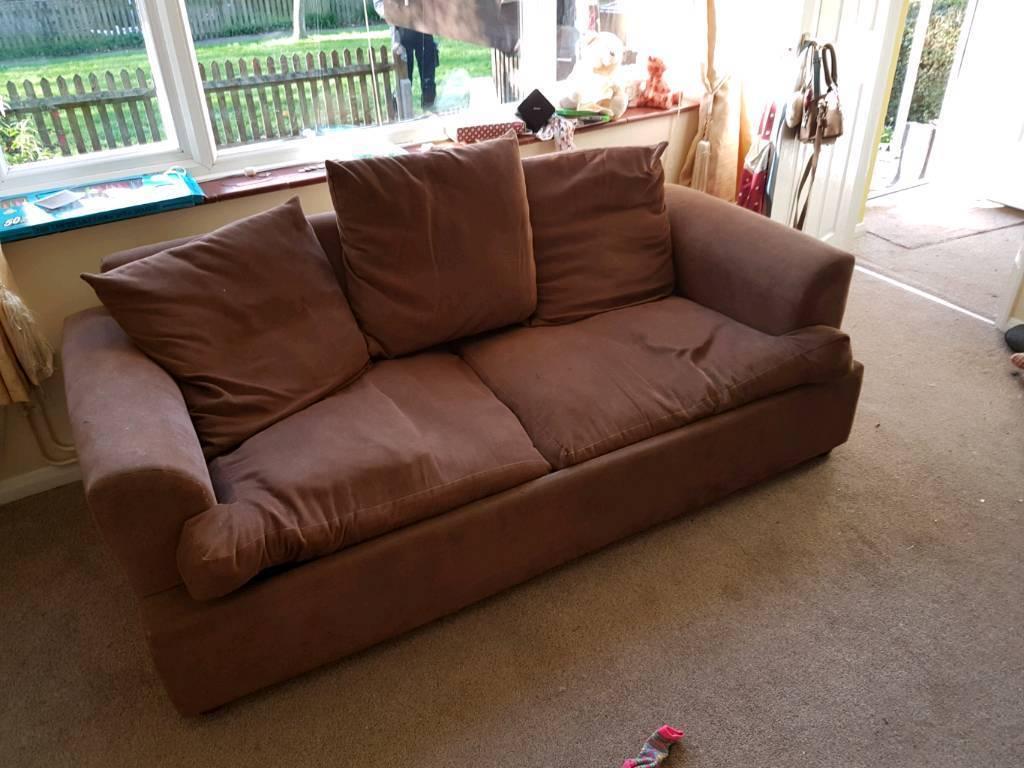 Sofa bed - FRRE