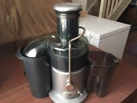 Breville Anothony Worral Thompson Poweful Fine Juicer