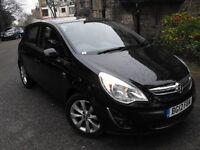 ***2012 Vauxhall Corsa 1.3 cdti ecoflex***