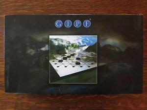 Jeu GIPF premiere edition (black box) game (RARE)