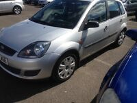 Absolutely the best fiesta 1600 full automatic box immaculate