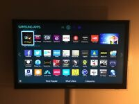 Samsung LED SMART TV 22' (Box incl.)