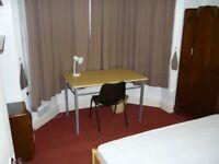 1 bedroom in Earlsdon student house, CV5