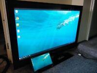50 inch Plasma TV (please read description)