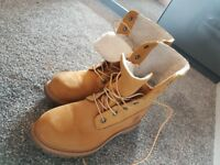 Tumbland boots