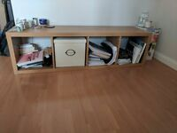IKEA Shelving Unit. BRAND NEW Condition.