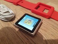 Apple iPod Nano (Touch Screen model) Like New