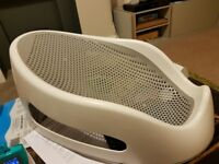 Angelcare bath seat for baby