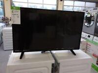 Techwood 43AO4USB 43'' Smart LED 4K Ultra HD TV #E135288