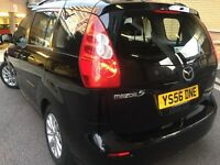 2007 mazda,7 seater,Vauxhall,galaxy,zafira,ford,Mercedes,Kia,corsa,corolla,verso,Nissan,Toyota,van,