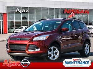 2015 Ford Escape SE*Leather interior*One Owner*
