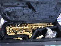 Prelude Conn Selmer AS700 Alto Sax
