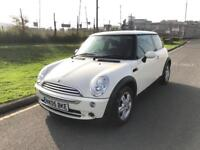 2005 MINI ONE 1.6 - Gloss white - Immaculate condition