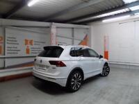 Volkswagen Tiguan R-LINE TDI BMT 4MOTION 2017-10-19