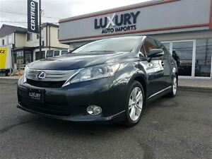 2011 Lexus HS 250h PREMIUM PKG-LEATHER-ROOF-ONLY53K