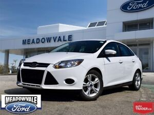 2014 Ford Focus SE, A/C, PW, PL, KEYLESS ENTRY