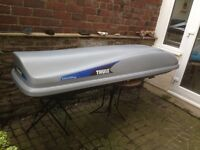 Thule Roof Box Other Motors Accessories For Sale Gumtree