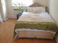 BEAUTIFUL 1 BEDROOM FLAT FOR RENT IN ISLEWORTH