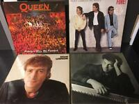 4 LPS for sale