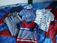 Boys clothes aged 3-4