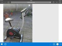 Olympus sport exercise bike
