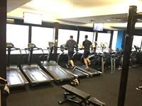 Pulse Treadmills Full Commercial