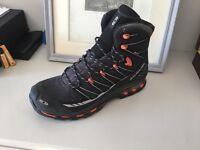 Brand new Salomon Hiking Boots Size 11.5UK