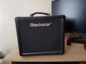 Blackstar HT-1 Tube guitar amp 1w