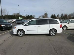 2016 Dodge GR CARAVAN CREW PLUS FWD