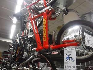 Vintage Chopper Bike. We Buy and Sell Used Bikes! 112849