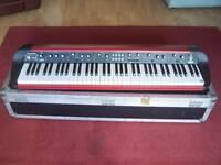 Korg sv1-73 keyboard