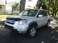 2006 Honda Pilot EX-L FULLY LOADED
