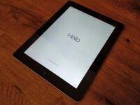Apple iPad 3rd Generation RETINA 64GB Wi-Fi + Cellular (unlocked)